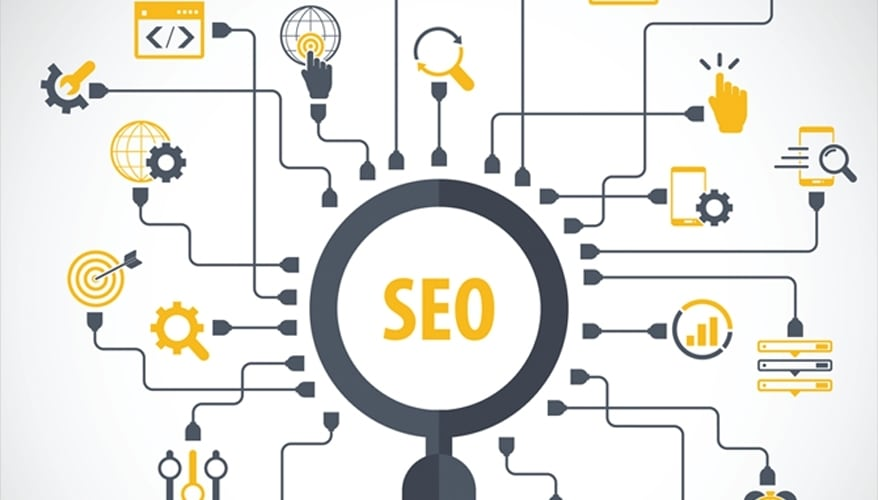 SEO Cardiff - Boost Your SEO